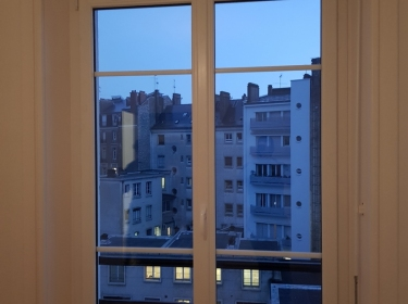 Fenêtre PVC à Orléans