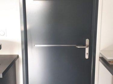 Porte 7016 Anthracite