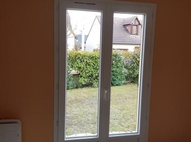 Pose fenêtre Fleury-les-Aubrais